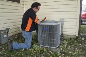 Is Your Air Conditioner Frozen? Learn Why Here