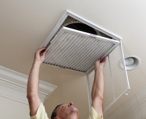 Are You Comfortable in Your Own Home?  HVAC Tips