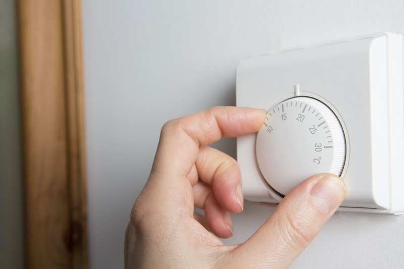 Why Some of the Rooms in Your Home Feel Colder Than Others | HVAC Maintenance