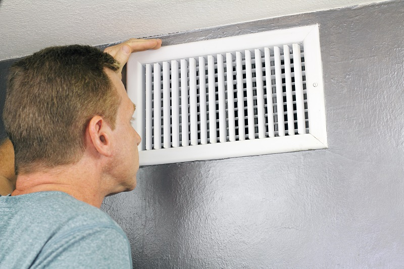 Signs You Need to Clean Your Air Ducts