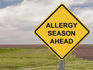 Tips for Improving Air Quality for Allergy Sufferers