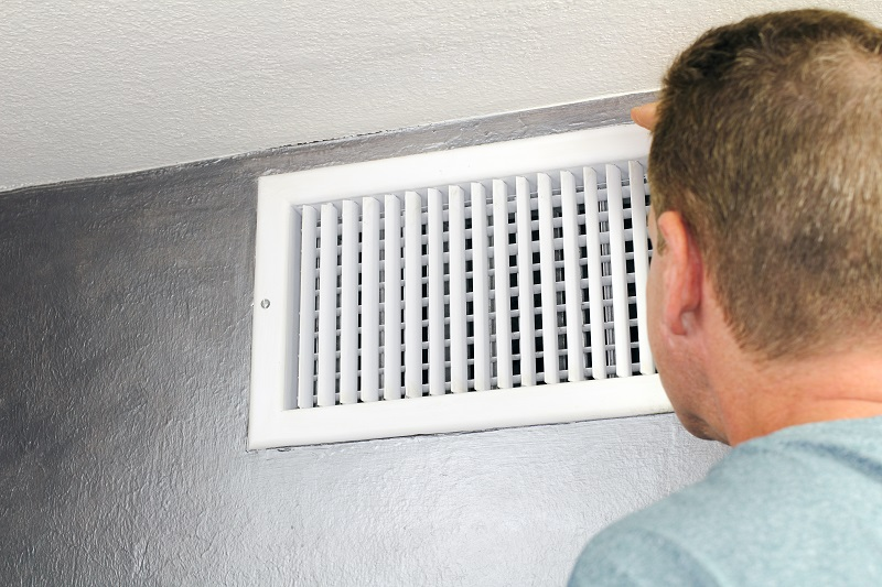 The Basics of Air Conditioner Coil Cleaning