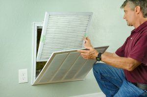 Excessive Dust? Your HVAC System May be to Blame