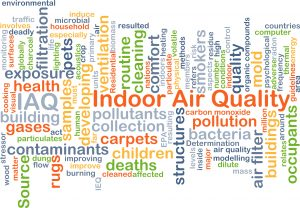 4 Signs Your Home Has Poor Air Quality