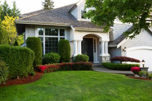 Lower Your Heating and Cooling Costs with Smart Landscaping