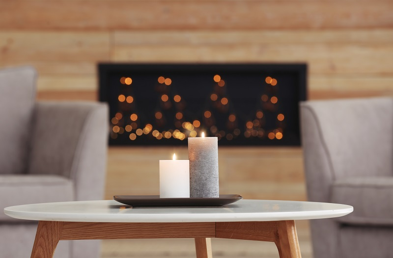 The Effect of Candles on Your Indoor Air Quality