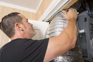 How Damaged Ducts Can Affect Your AC