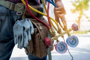 Finding an HVAC Company: The Importance of Background Checks, Licensing and Insurance