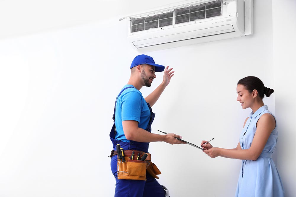hvac company kansas city