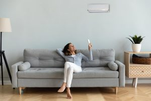 HVAC Humidity, Your Home, and Your Body