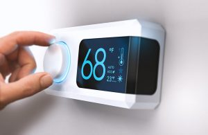HVAC Technology: I Want One of Those Amazing Controls!