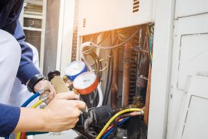 How Do I Find a HVAC Contractor? Do I Use a Contractor Finder Service?