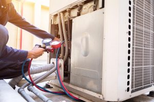 5 Reasons Why It's Time to Tune-Up Your Air Conditioner