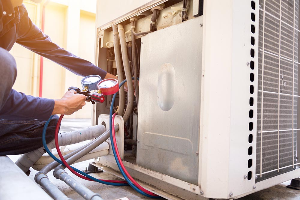air conditioner tune-up kansas city