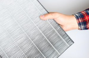Understanding MERV Air Filter Ratings