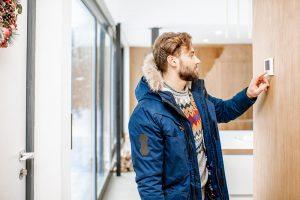 Furnace Maintenance Checklist for Winter
