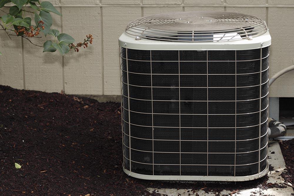 air conditioner maintenance kansas city