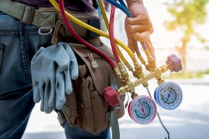 Tips for Choosing the Right Kansas City HVAC Contractor