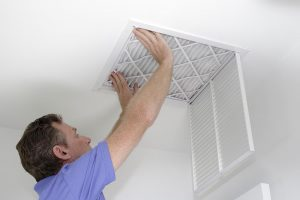 6 Action Steps to Improve Your Indoor Air Quality