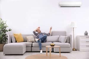 Why Your Air Conditioner is Taking So Long to Cool Your Kansas City  Home